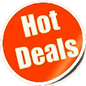 Hot Deals logo