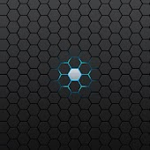 Gosms theme Hex