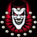 Joker Red And White logo