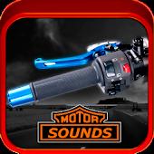 Motorbike Sounds Pro