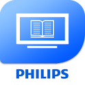 Philips TV icon
