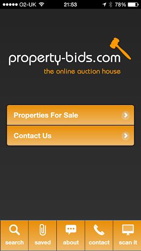 Property Bids