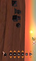 Screenshot of 3D Role Dices