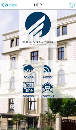 Habbel Pohlig Partner