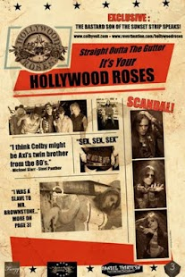Hollywood Roses - screenshot thumbnail