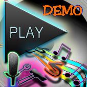 Mayhem Music Maker Demo
