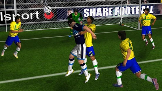 Real Soccer 2012 Screenshot 37