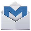Glue Mail with PIN Code icon