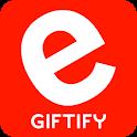 eGiftify icon
