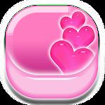 THEME - Jelly Hearts