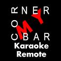 Karaoke Remote icon