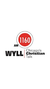 AM 1160 WYLL - screenshot thumbnail