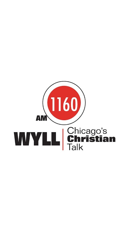 AM 1160 WYLL - screenshot