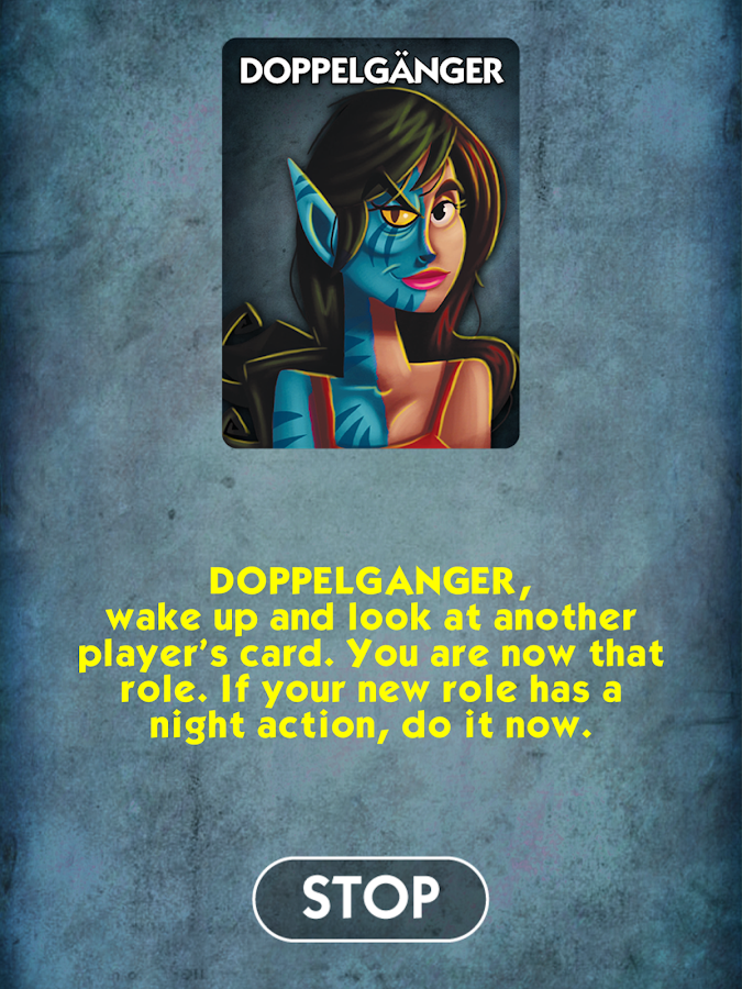 One Night Ultimate Werewolf- screenshot