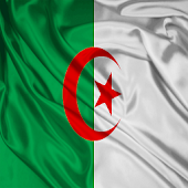 National Anthem - Algeria