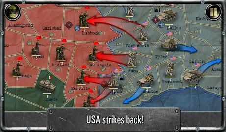 Strategy & Tactics:USSR vs USA Screenshot 13