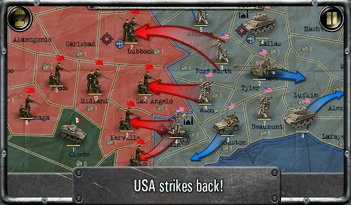Strategy & Tactics:USSR vs USA v1.0.7