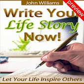 Write Your Life Story Preview