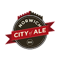 City of Ale Norwich logo