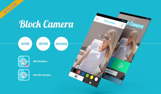 Block Cam : Photo Editing