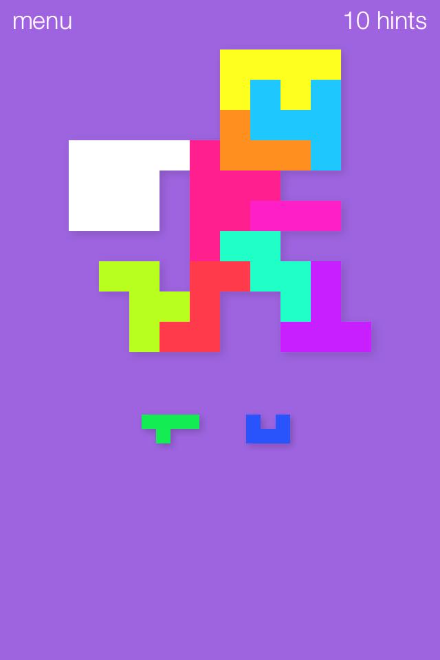 PuzzleBits screenshot #12