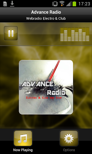 Advance Radio