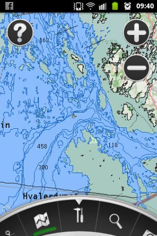 Sam rayburn fishing map for Toledo bend fishing map