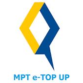MPT E Top Up