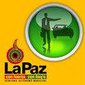 Tarifario radiotaxis La Paz icon