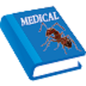 ANT Medical Dictionary icon
