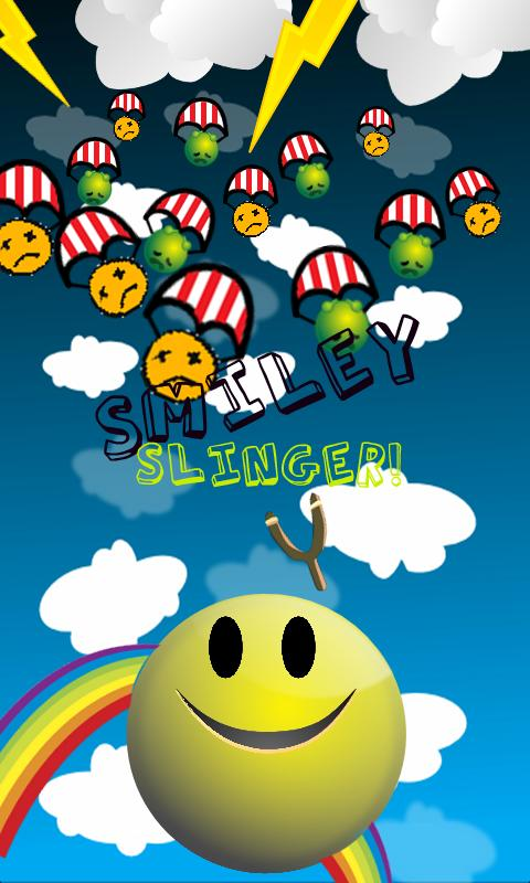Smiley Slinger - screenshot