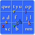 smallQWERTY (for MQ-1000B) icon