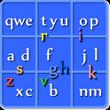 smallQWERTY (for MQ-1000B) icon