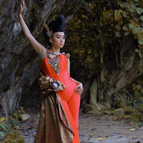Enjoy by PriAs KHocaiy - People Fashion