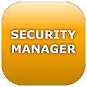 Security Manager logo