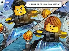 LEGO® ULTRA AGENTSのおすすめ画像4