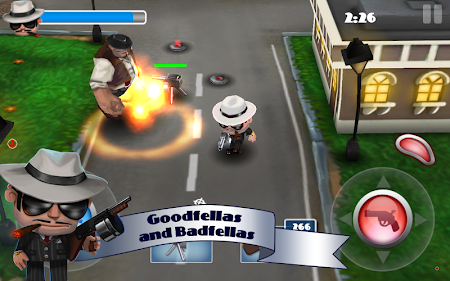 Mafia Rush™ 1.6.7 screenshot 640918
