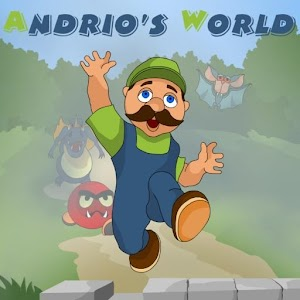 Andrio's World for PC and MAC