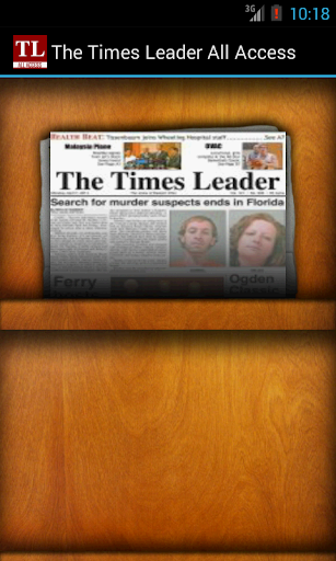 The Times Leader All Access