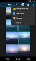 Screenshot of Usb Share [Root]