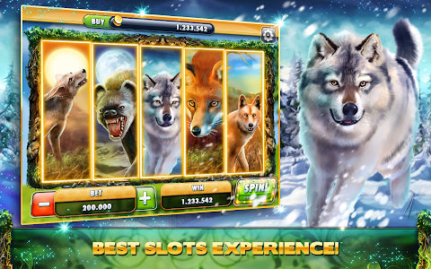 Magnificent Jewels Slot Machine - Free to Play Demo Version