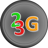 2G-3G-4G Switch ON / OFF