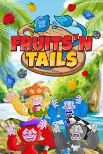 Fruits'n Tails - screenshot thumbnail