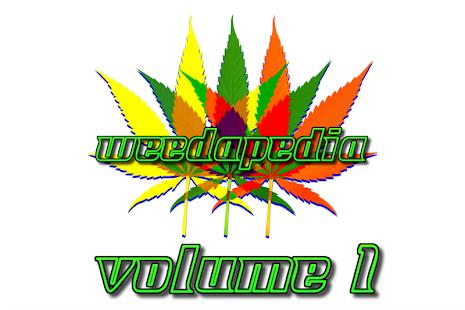 Weedapedia
