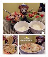 K&K義麵坊(附設下午茶)