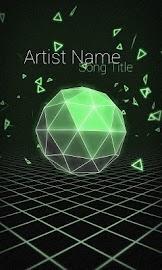 Audio Glow Music Visualizer Screenshot 8