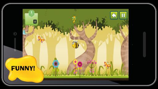 Beelix - 蜜蜂的遊戲
