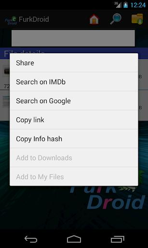 【免費通訊App】FurkDroid-APP點子