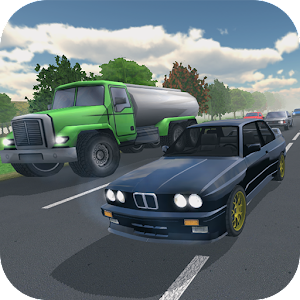 Free Apk android  RacingNight: SpeedTurbo 1.0  free updated on