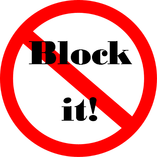 Block it! 工具 App LOGO-APP開箱王